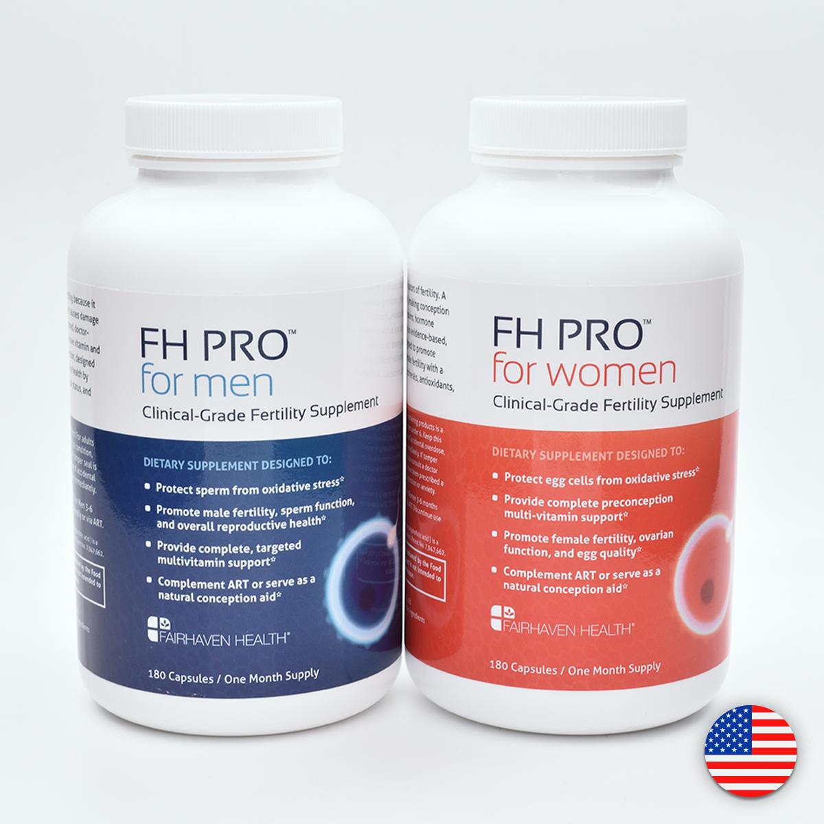 FH Pro комбиниран пакет