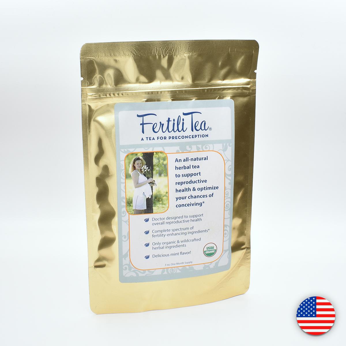 Fertili Tea