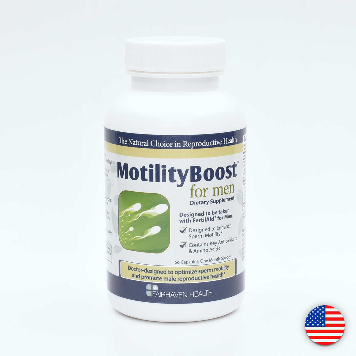 Motility Boost